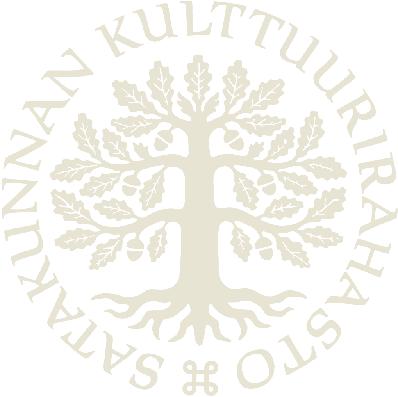 Satakunnan kulttuurirahaston logo